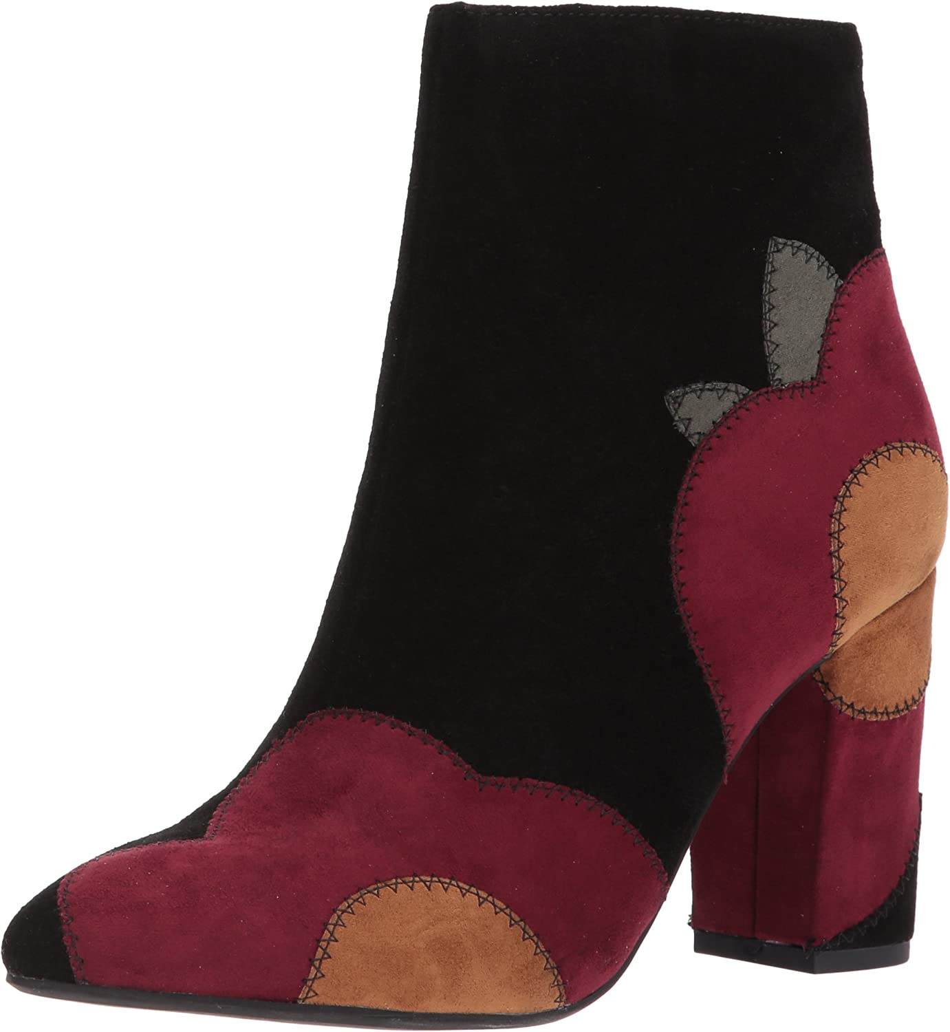 Seychelles Womens Matinee Ankle Boot