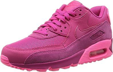 air max 90 premium rosa