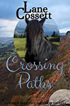 Crossing Paths: A Pride & Prejudice Variation Novella (In Different Circumstances Book 1)