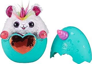 Series 2 Rainbocorns Surprise Mystery Egg Plush  ( Styles Will Vary).