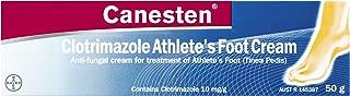 Canesten Athlete's Foot  Cream, 50g