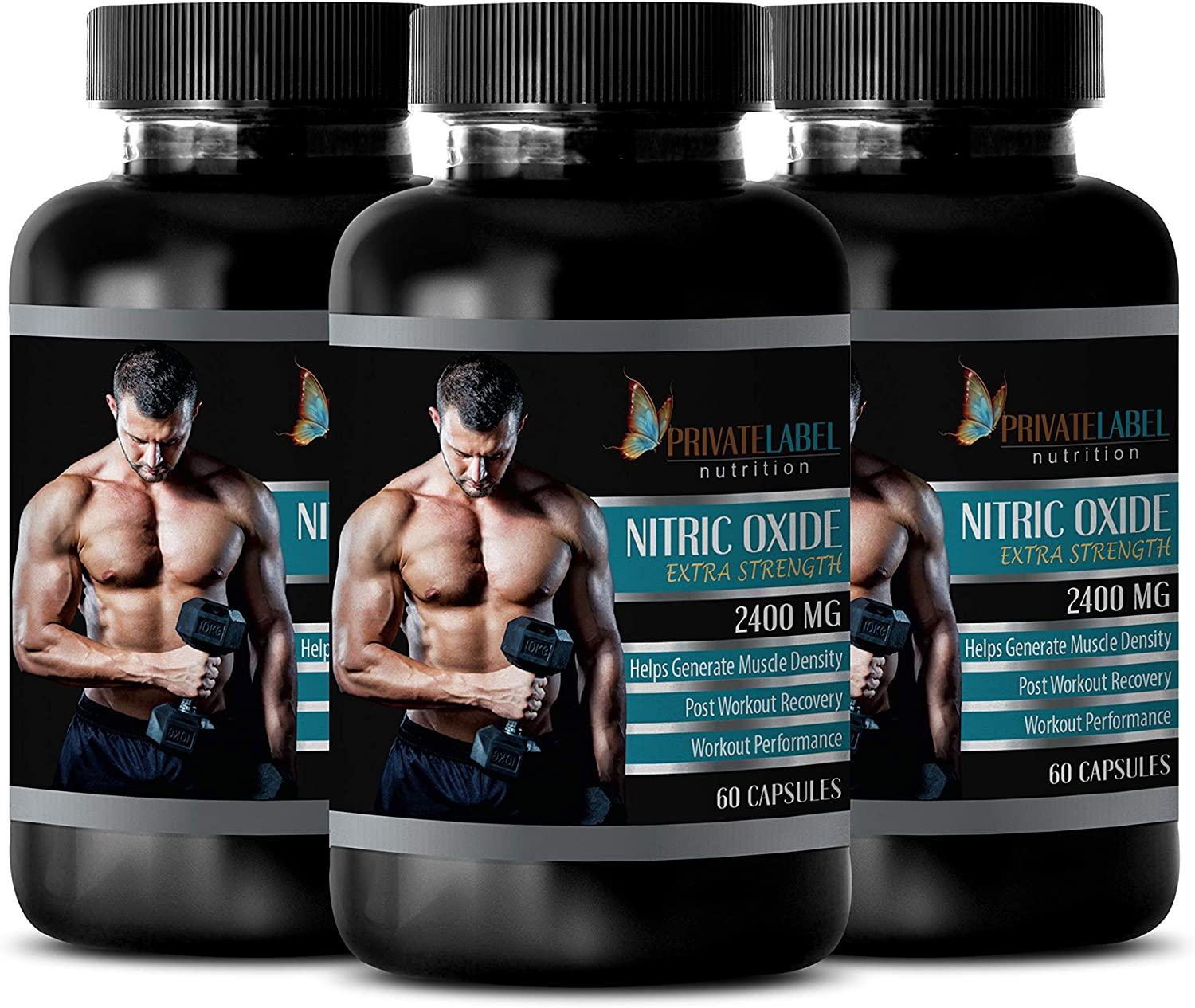 Attention New popularity brand Enhancement for Men - Nitric mg 2400 Oxide Muscle