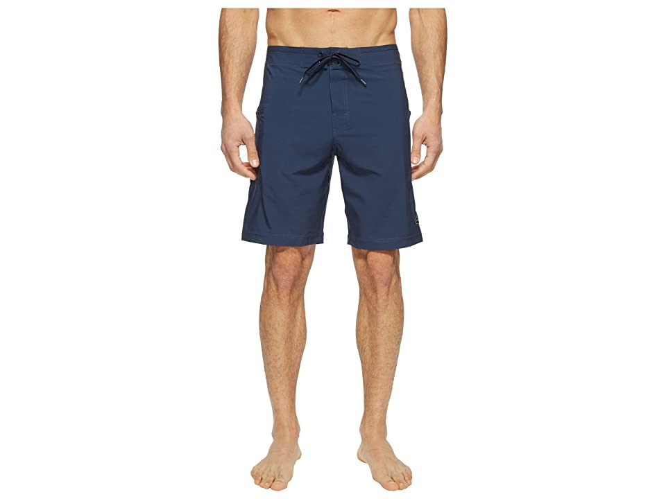 Prana Catalyst Short (Dress Blue) Men