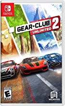 Gear Club Unlimited 2 Nintendo Switch (Nintendo Switch)