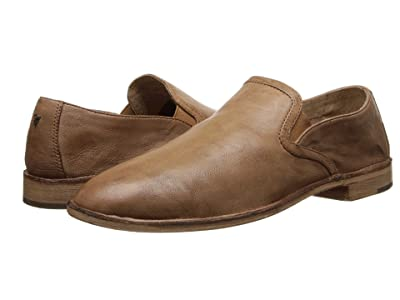 Trask Ali (Camel Italian Washed Sheepskin) Women