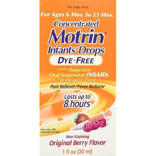 Baby Ibuprofen: Amazon com