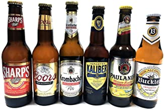 Best non alcoholic beer variety pack Reviews
