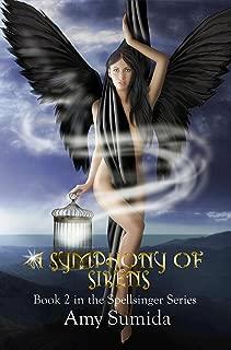 A Symphony of Sirens: A Reverse Harem Siren Romance (Spellsinger Book 2)