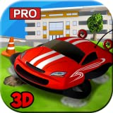 Hoverdroid 3D PRO : RC Hovercraft