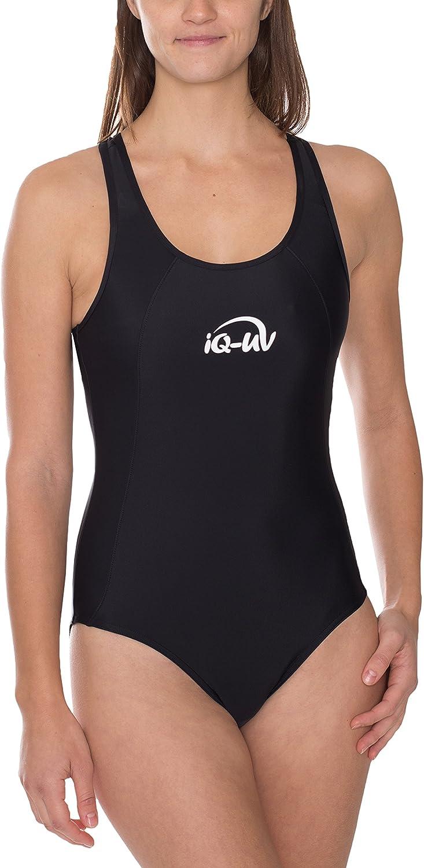 IQ-UV Damen 300 Swim Suit Badeanzug B077J3W5HH    eine große Vielfalt ff29fc