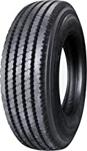 Travelstar TA901 All Position Multi-Use Radial Truck 225/70R19.5 14 Ply 128/126 M Commercial Tires