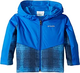 38a021459 Columbia kids steens mt overlay hoodie infant