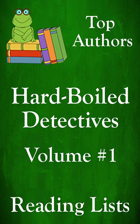 会計士満たすラグHARD-BOILED DETECTIVES CHECKLIST WITH SUMMARIES  VOLUME 1 - INCLUDING - SAM SPADE - CONTINENTAL OP - PHILIP MARLOWE - LEW ARCHER - MIKE HAMMER - TRAVIS ... INFO (Top Authors Book 2) (English Edition)
