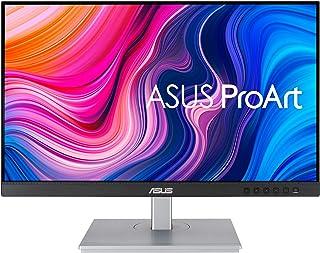 """ASUS ProArt Display PA247CV 23.8"""" Monitor, 1080P Full HD, 100% sRGB/Rec. 709, IPS, ΔE < 2, USB hub USB-C HDMI DisplayPort ..."""