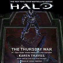 HALO: The Thursday War: HALO, Book 9