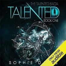 Talented: Talented Saga, Book 1