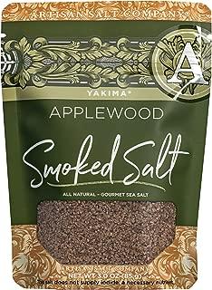 Best chardonnay smoked sea salt Reviews