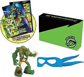 Teenage Mutant Ninja Turtles TMNT Muckman Figure Set