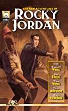 The New Adventures of Rocky Jordan (English Edition)