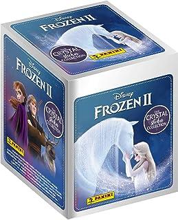Panini 003848BOX24E farbig // sortiert Frozen 2 Postkarten