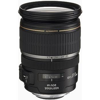 Canon Obiettivo EF-S 17-55 mm f/2.8 IS USM