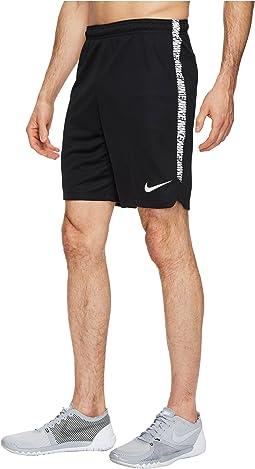 Dry Squad Soccer Short