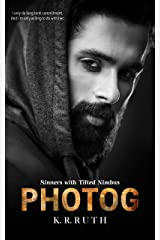 PHOTOG (Sinners with Tilted Nimbus Book 2) Kindle Edition