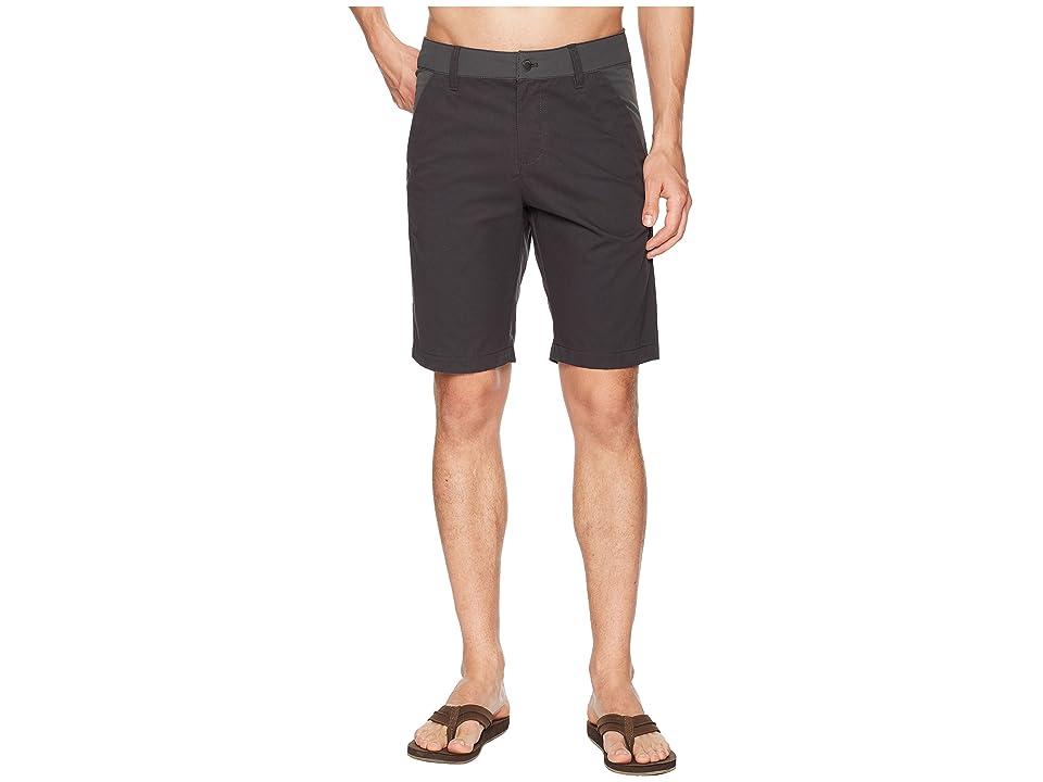 Jack Wolfskin Belden Shorts (Phantom) Men