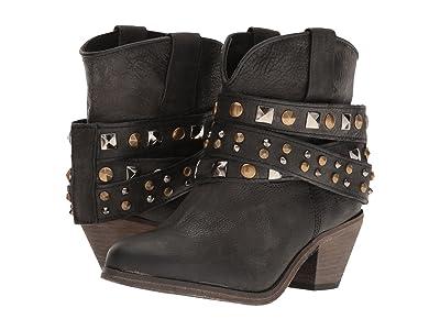 Corral Boots P5021 (Black) Women