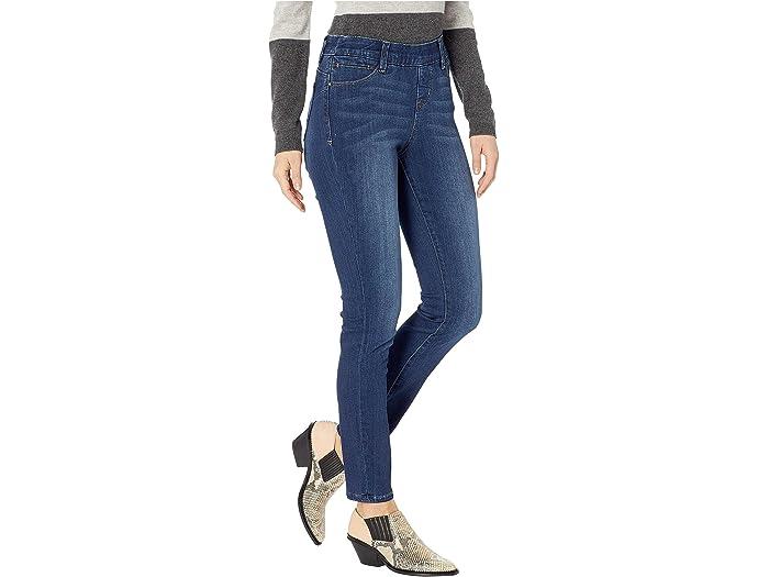 Jag Jeans Womens Macie Skinny Pull on Jean