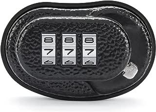Etronic  Gun Lock G7 Resettable Combination Gun Trigger Lock