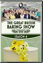 Great British Baking Show Season 4