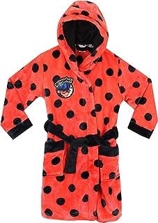 Miraculous Bata para niñas Ladybug