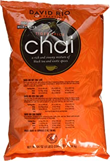 david rio chai ingredients