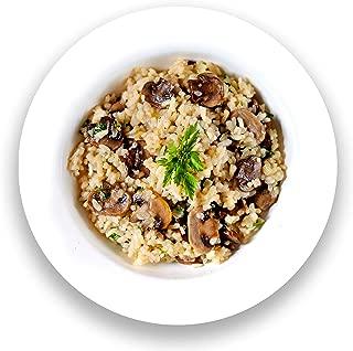 Takeout Kit, Italian Truffle Risotto Pantry Meal Kit, Serves 4