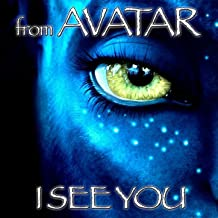 I See You (Soundtrack from