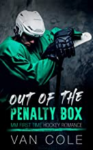 Out of the Penalty Box: MM First Time Hockey Romance (English Edition)