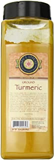 Spice Appeal Turmeric Ground, 16 Ounce
