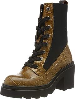 Scotch /& Soda Footwear Olivine Botines para Mujer