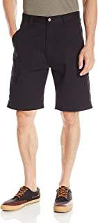 Authentics Men's Classic Relaxed Fit Cargo Short