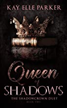 Queen Of Shadows: The Shadowcrown Duet Book Two