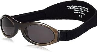 Banz Baby Adventure Sunglasses, Black (ABBBK)