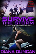 Survive the Storm (24 Hours - Final Countdown Book 4)