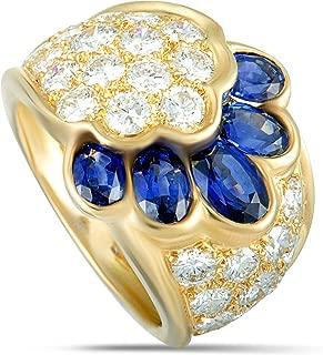 Best van cleef sapphire ring Reviews