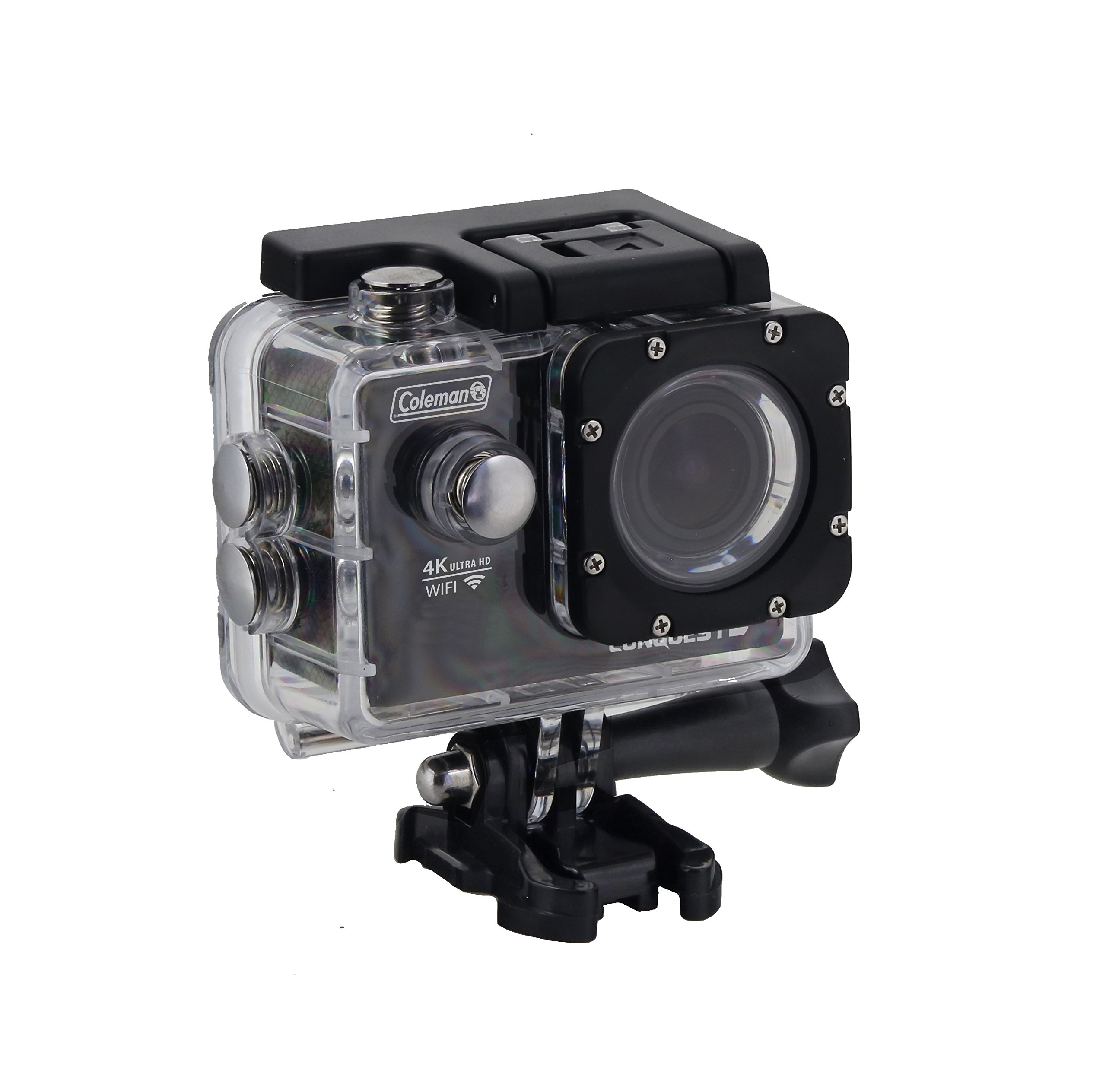 Coleman CX14WP Conquest3 Waterproof Housing
