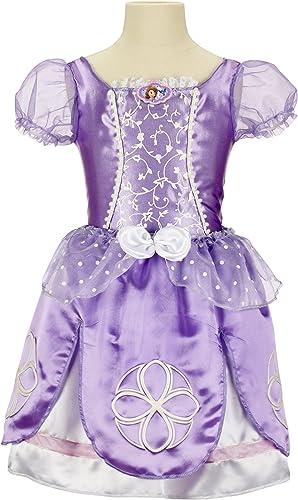 marca de lujo Sofia the First Wave  2 Royal Transforming Dress Dress Dress  venta de ofertas