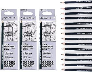 Best 10b pencil price Reviews