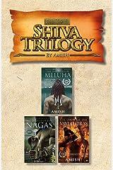 Shiva Trilogy Kindle Edition