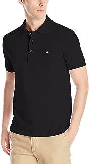 Lacoste Men's Short Sleeve Slim Fit Petit Pique Polo