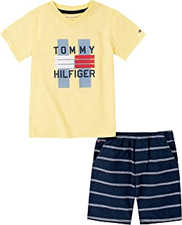 Boys' 2 Pieces Shorts Set